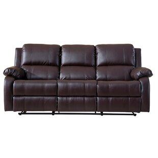 Bon Henry Oversize Reclining Sofa