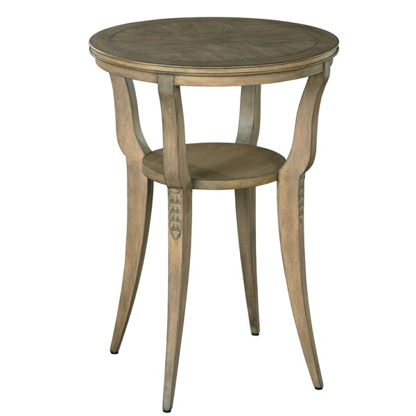 Phipps End Table by World Menagerie World Menagerie