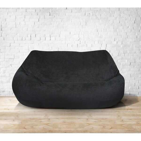 Extra Large Bean Bag Sofa By Red Barrel Studio