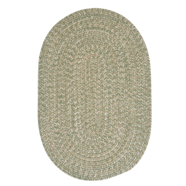 Tremont Palm Area Rug by Colonial Mills