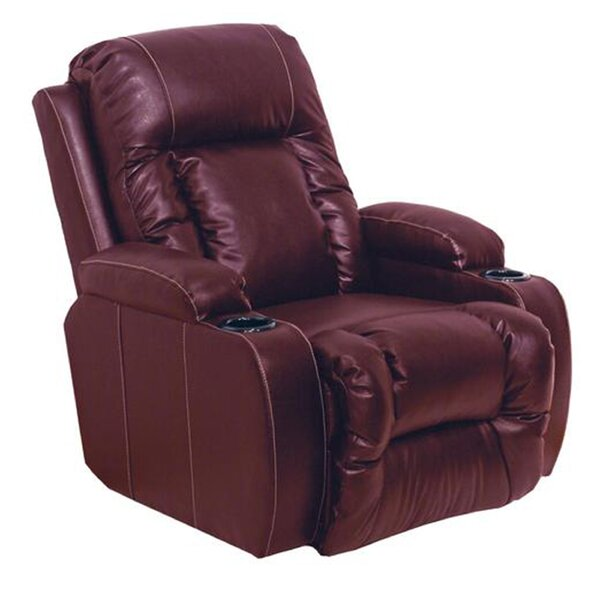 Aberdash Inch-Away Manual Wall Hugger Recliner W001960784