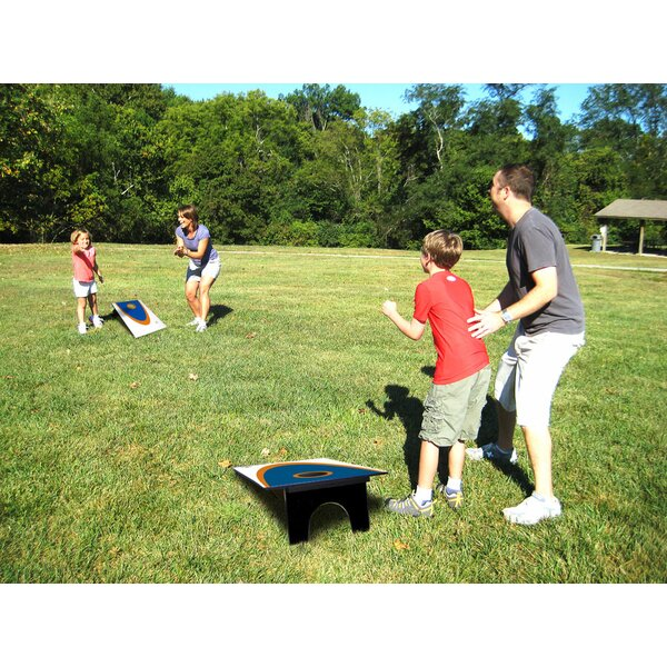 Junior Toss Bean Bag Game Set by Driveway Games Company