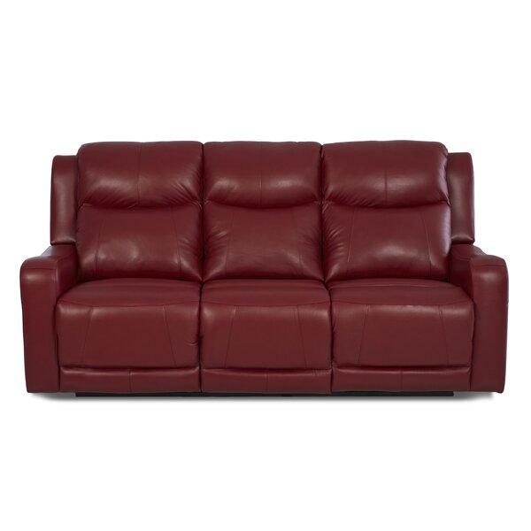 Sales Theodore Reclining Sofa