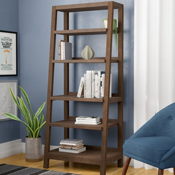 Promenade Ladder Bookcase by Trent Austin Design