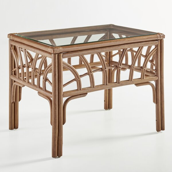 Stough End Table by Bay Isle Home