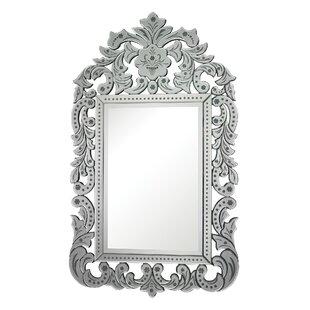 Astoria Grand Castelvecchio Venetian Accent Mirror