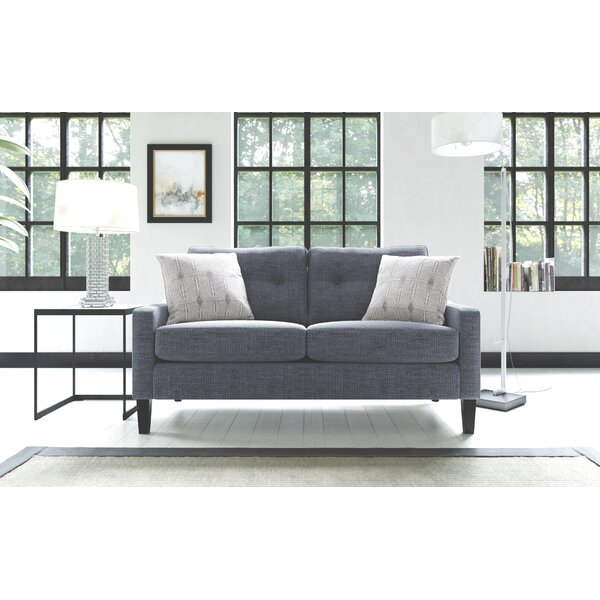 Wendy Loveseat by Sofas to Go Sofas to Go
