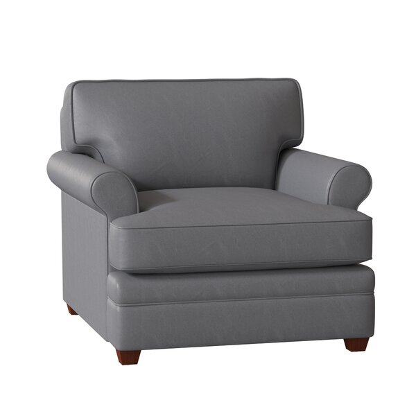 Living Your Way Chair By Wayfair Custom Upholstery™