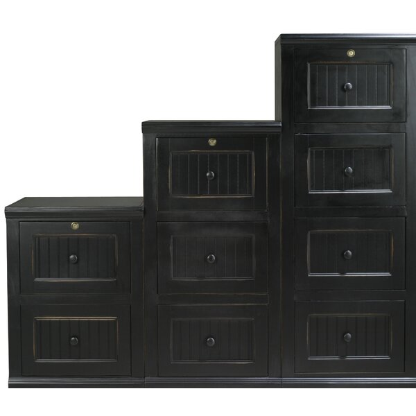 Kyra 3-Drawer Vertical Filing Cabinet