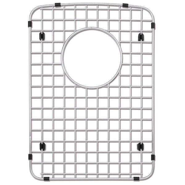 11 x 16 Stainless Steel Sink Grid by Blanco