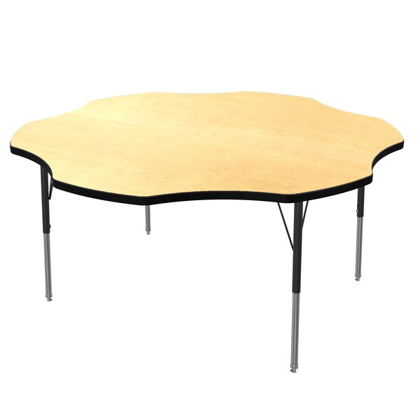 60 x 60 Novelty Activity Table by Marco Group Inc.