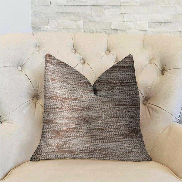 Lorentzen Luxury Pillow by 17 Stories