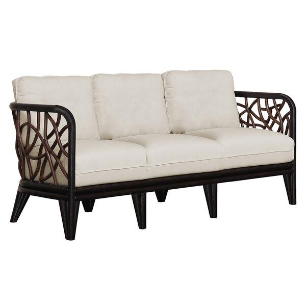 Trinidad Sofa by Panama Jack Sunroom