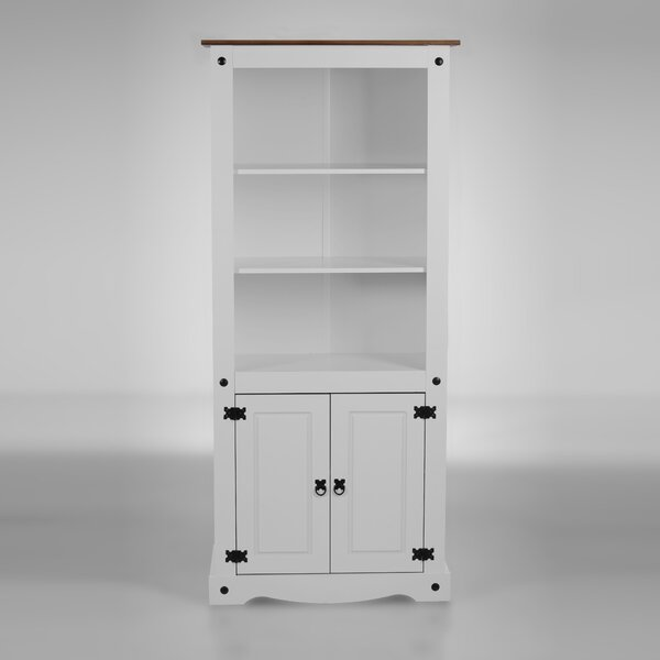 Swink Standard Bookcase by August Grove