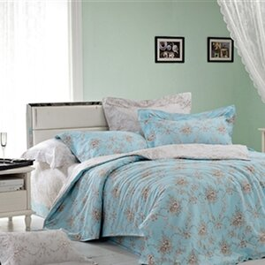 College Ave Sky Garland 2 Piece Twin XL Comforter Set