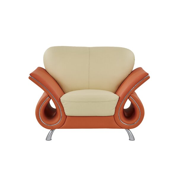 Clark Armchair by Global Furniture USA Global Furniture USA