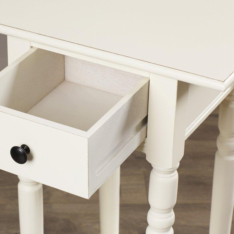 safavieh beistelltisch joliet mit stauraum bewertungen. Black Bedroom Furniture Sets. Home Design Ideas