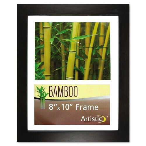 Bamboo Picture Frame Wayfair