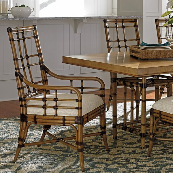 Twin Palms Dining Chair by Tommy Bahama Home