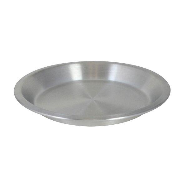 9 Aluminum Pie Pan by Thunder Group Inc.