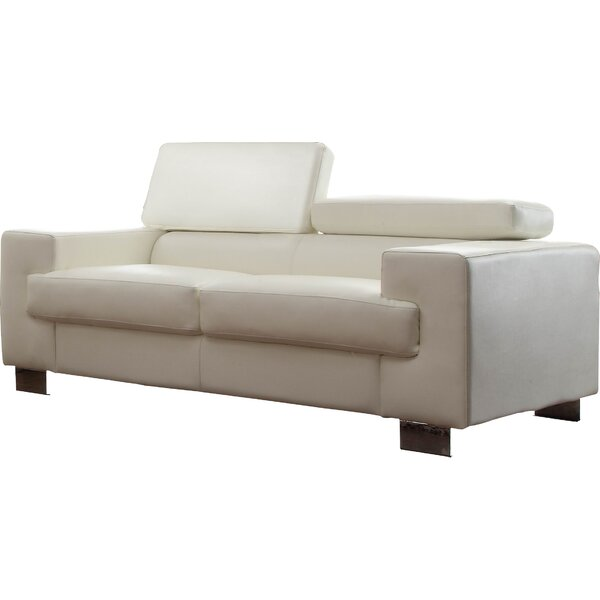 Vernon Loveseat by Woodhaven Hill