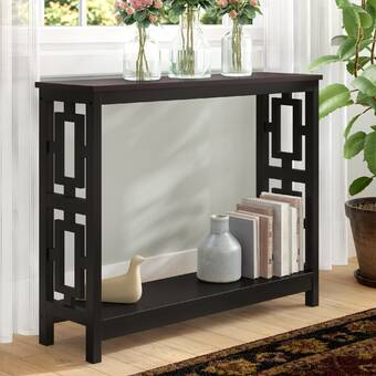 Loon Peak Mcadory 70 Console Table Wayfair