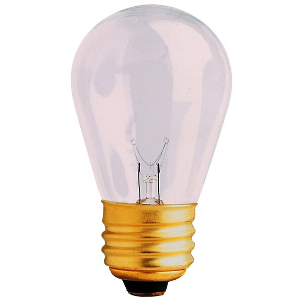 11W 120-Volt Light Bulb by FeitElectric