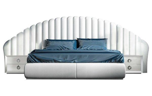 Berkley Standard 2 Piece Bedroom Set by Orren Ellis