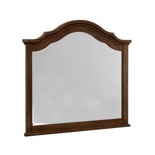 Three Posts Hewitt Accent Mirror
