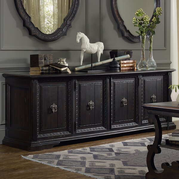 Treviso Sideboard by Hooker Furniture