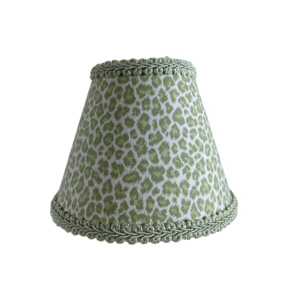 Leopard Print Night Light by Silly Bear Lighting