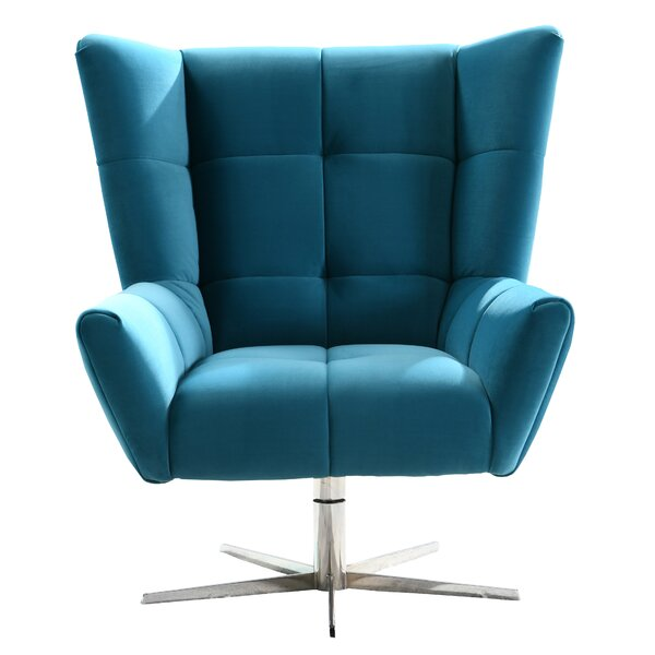 Doody Swivel Armchair