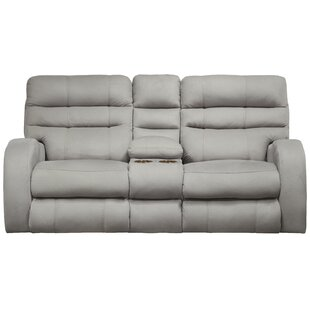 Kelsey Reclining Loveseat Catnapper