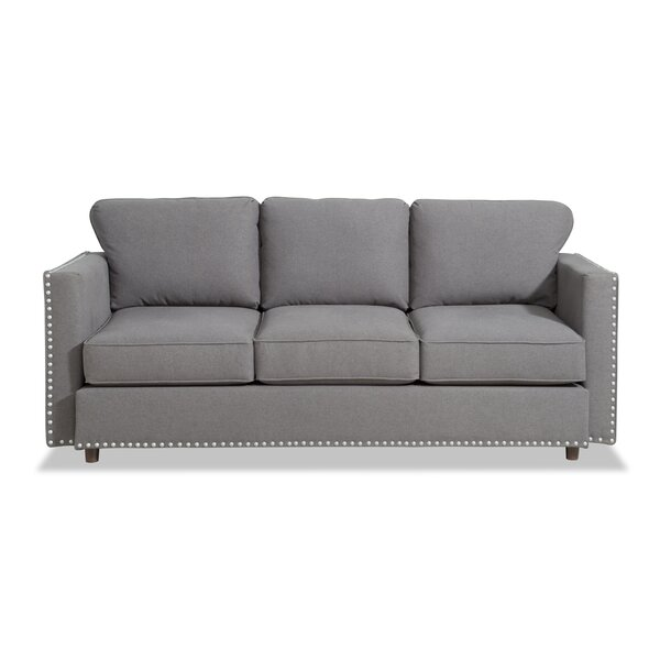 Best Discount Online Krahn Sofa by House of Hampton by House of Hampton