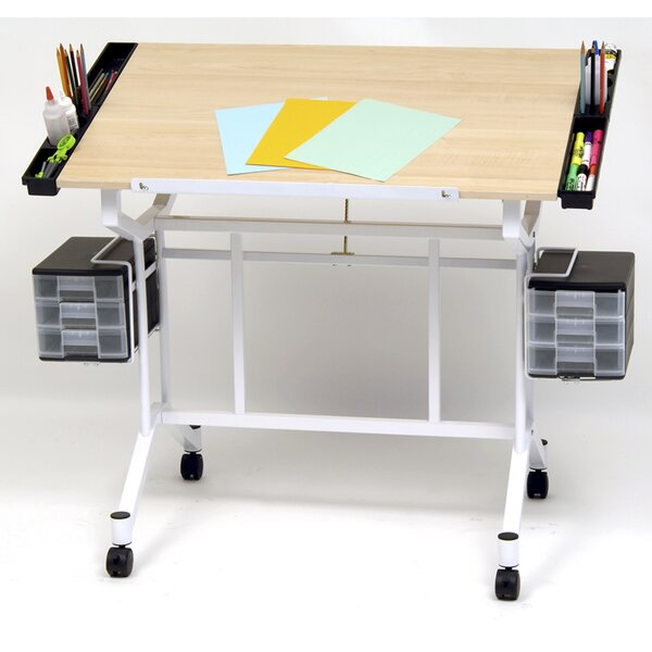 Pro Drafting Table by Offex