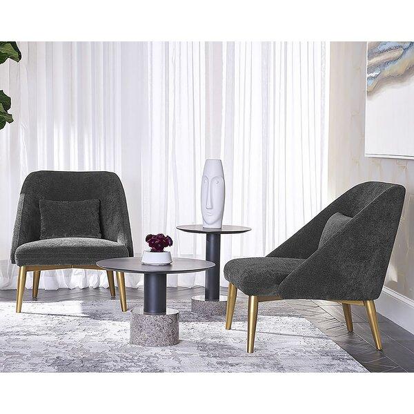 Anntonette 2 Piece Coffee Table Set By Brayden Studio
