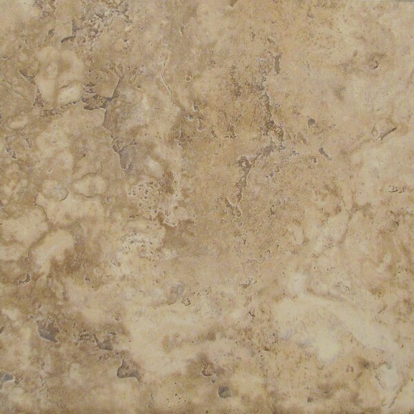 Lucerne 13 x 13 Porcelain Field Tile in Pilatus by Emser Tile
