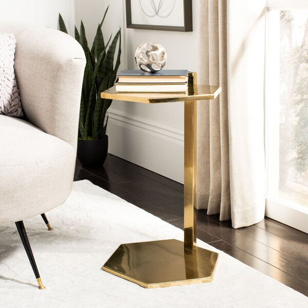 Carper C Table End Table By Mercer41