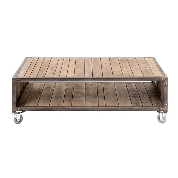 Leachville Coffee Table by 17 Stories 17 Stories