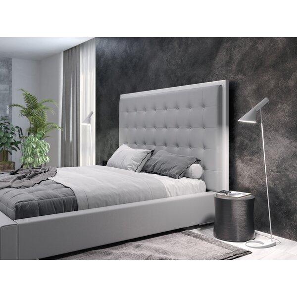 Olinda Upholstered Platform Bed by Orren Ellis