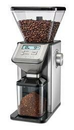 Deluxe Conical Mill Electric Burr Coffee Grinder by Cuisinart