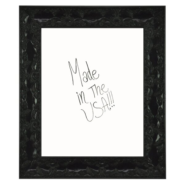 Wall Mounted Dry Erase Board by Astoria Grand