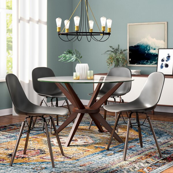 Lorenzo Dining Chair (Set of 4) by Corrigan Studio