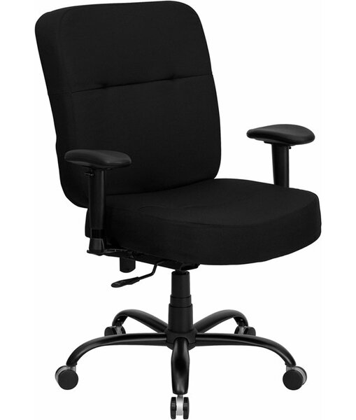 Krull Executive Chair by Symple Stuff