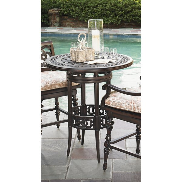 Royal Kahala Bar Table by Tommy Bahama Outdoor