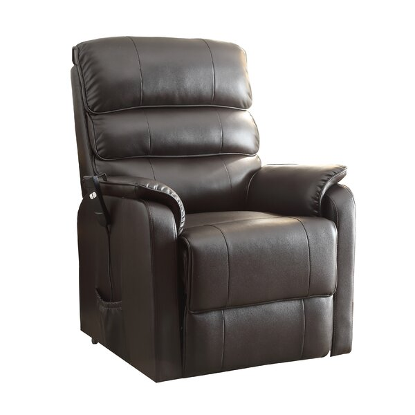 Kellen Power Lift Recliner by Woodhaven Hill