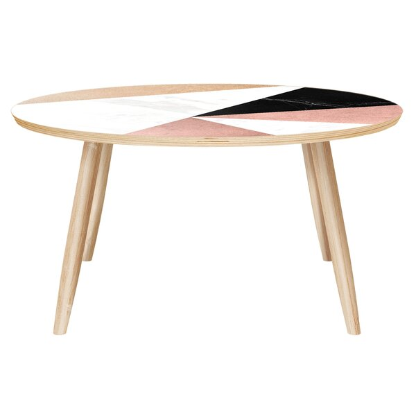 Medford Coffee Table By Ivy Bronx