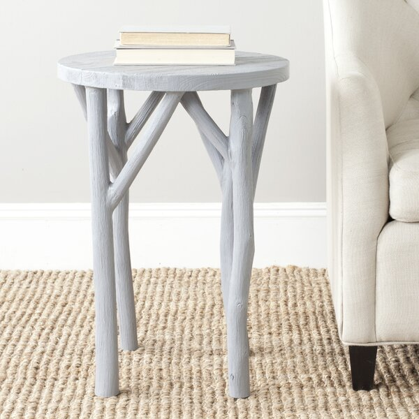 Calvin End Table by Safavieh