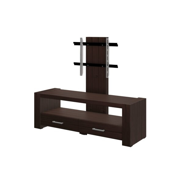 Lemelle Floor Stand Mount For TVs Up To 60