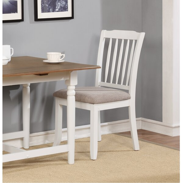 Furr Dining Chair (Set of 2) by Charlton Home